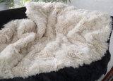 schapenvacht kleed